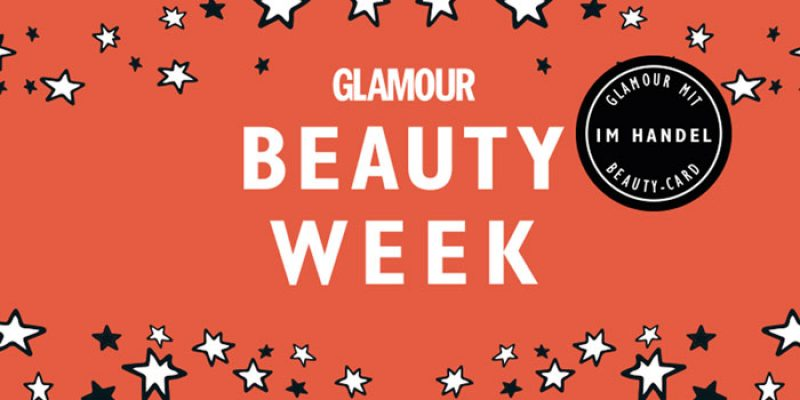 Glamour Beauty Week Gutscheine 2019: 20% Zalando, 17% Flaconi, 20% Parfumdreams & mehr