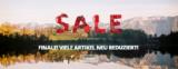 Globetrotter Sale mit bis zu 70% Rabatt