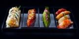 20€ GO by Steffen Henssler Gutschein (Sushi) ab 40€ Bestellwert