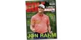 Golf Magazin Jahresabo (12 Ausgaben) für einmalig 4,95€ statt 96€