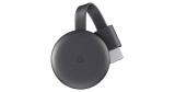 Google Chromecast 3 Streaming-Stick (3. Generation) für 31,99€