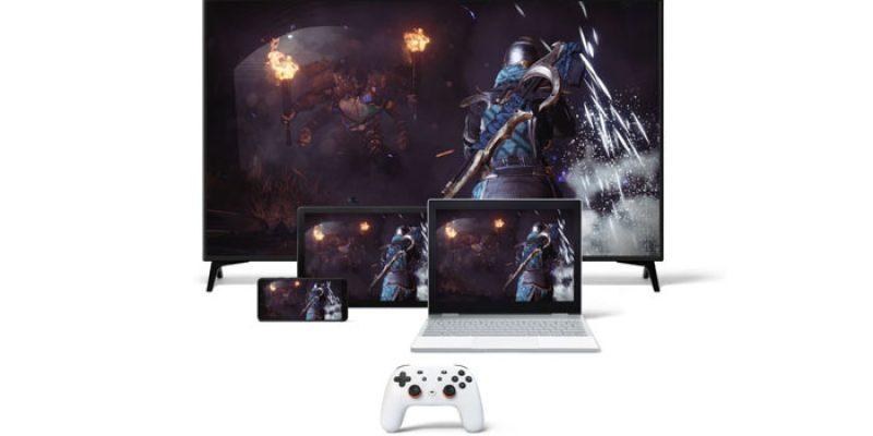 2 Monate Google Stadia Pro kostenlos – Cloud Gaming Service (Spiele ohne Konsole oder PC übers Internet spielen)
