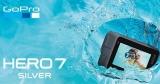 GoPro HERO 7 Silver Action-Cam (4K30) für 224,99€
