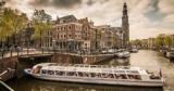 Kostenlose Stromma Grachtenfahrt in Amsterdam für 2 Personen