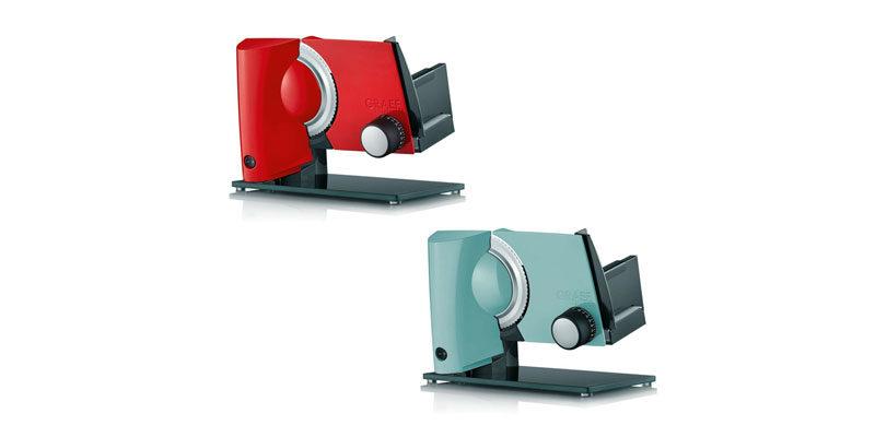 Graef Allesschneider MultiCut Plus S32103MB für 139€ (Brotschneidemaschine, etc.)