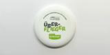 Gratis Frisbee von der BZgA (Bundeszentrale für gesundheitliche Aufklärung) online bestellen