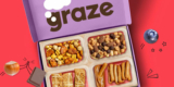 Gratis Graze Snack Box (Süß oder Salzig) mit dem Graze Gutschein