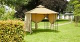 Greemotion Pavillon Genf (3 x 3 Meter) für 179,10€