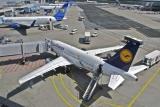 Günstige Lufthansa Flüge – Paris, Wien oder Barcelona Hin- und Rückflug ab 99€!