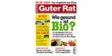 Guter Rat Abo – 6x Ausgaben für 19,80€ + 15€ Scheck oder Amazon Gutschein