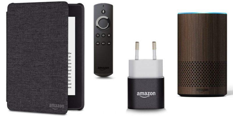 25% Gutschein auf Zubehör für Amazon Geräte (Kindle-, Fire-, Echo-Geräte)