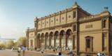 2x Tickets für die Hamburger Kunsthalle für 19,50€ (einlösbar Di. – Fr.) & für 21,50€ (einlösbar Sa. & So.)