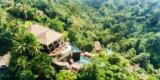 Hanging Gardens of Bali: Gutschein für 3x Nächte im 5-Sterne Resort für 798€