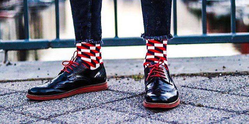 20% Happy Socks Gutschein auf fast alles + gratis Versand ab 10€