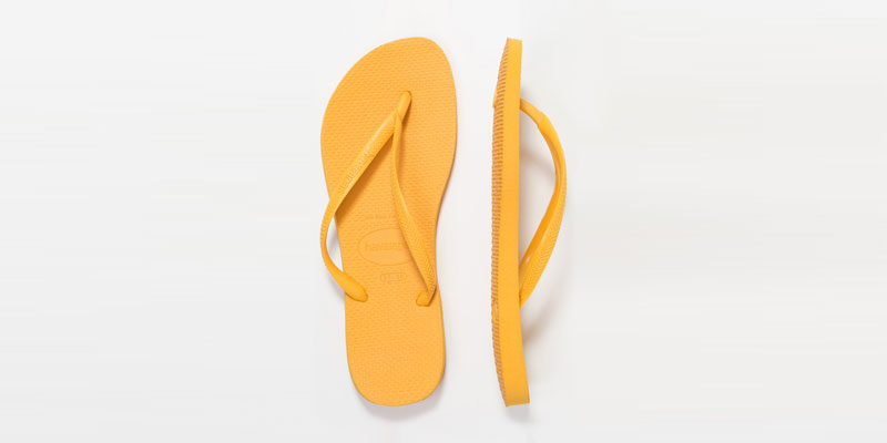 Havaianas Flip Flops (verschiedene Modelle) ab 6,43€ inkl. Versand