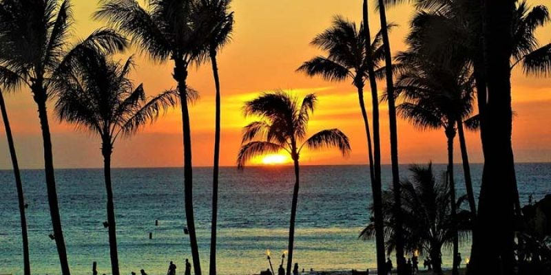 Günstige Flüge nach Hawaii: Hin- und Rückflug nach Honolulu ab 420€ mit Condor [März/April/Mai 2020]
