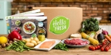 25€ HelloFresh Gutschein auf die 1. Kochbox, 15€ Gutschein auf die 2. Box & 5€ Gutschein auf die 3. und 4. Box [nur Neukunden] – 1. Box für 15,48€