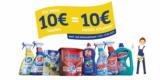 Putzmittel im Wert von 10€ gratis testen mit der Henkel Cashback Aktion