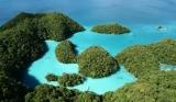 Hin- und Rückflug nach Palau (Mikronesien) für nur 556€