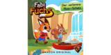 """Kostenloses Kinder-Hörbuch: """"Fabi Fuchs"""" (Folge 1 – 10) für 0€ anhören"""