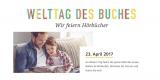 3x Audible Hörbücher kostenlos zum Welttag des Buches