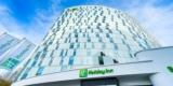 Übernachtung + Frühstück im Holiday Inn Hamburg City Nord ab 98€ (2 Personen)