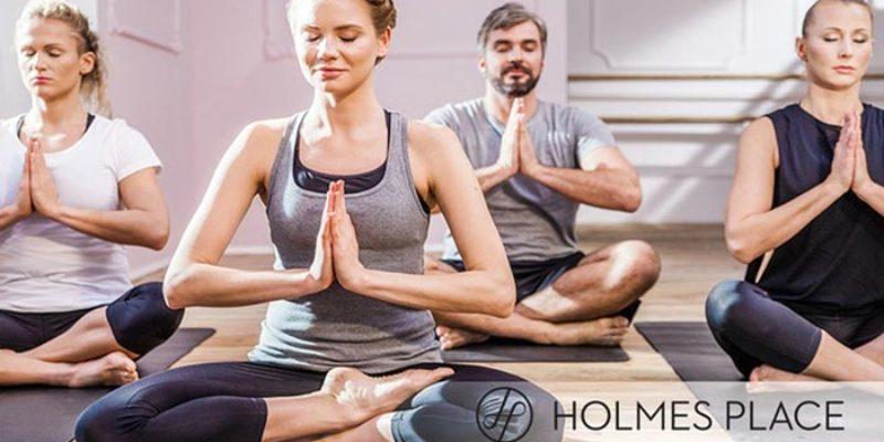 Holmes Place Mitgliedschaft (Fitnessstudio mit Wellness & Sauna) ab 58,17€/Monat