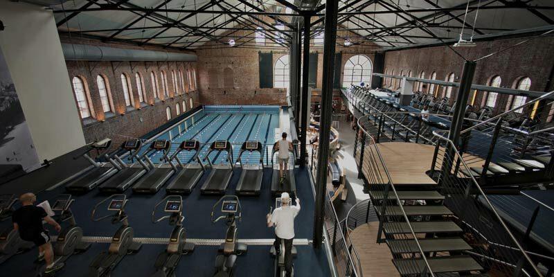 Fitnessstudio: 30 Tage gratis trainieren mit der Holmes Place Probemitgliedschaft