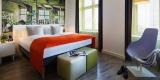 Berlin: Übernachtung im 4-Sterne Indigo Hotel Berlin Ku'damm im Deluxe Zimmer inkl. Frühstück für 69€