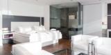 Wellness Urlaub: 2x Nächte im Hotel Schloss Montabaur (inkl. Halbpension) für 139€