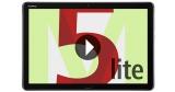 Huawei MediaPad M5 lite 10 WiFi Tablet (3 GB RAM & 32 GB Speicher) für 154,24€