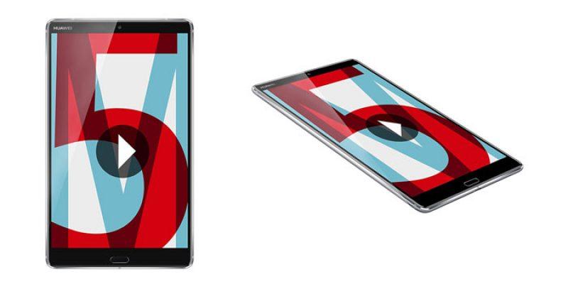 Huawei MediaPad M5 (10,8 Zoll) + 10 GB LTE Telekom Datenflat Tarif für 19,99€/Monat