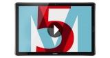 Huawei MediaPad M5 Tablet WiFi (10,8 Zoll) für 269,99€