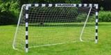 Hudora Fußballtor Stadion (3 x 1,6 Meter) aus Metall für 61,98€