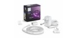 Philips Hue LightStrip+ (2 Meter LED Lichtband) für 53,94€