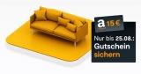 HUK24 Hausratversicherung + 15€ Amazon Gutschein