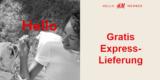 H&M Versandkostenfrei Gutschein: Gratis Express-Lieferung [H&M Member]