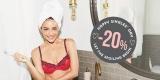 Hunkemöller Singles Day 2020: 20% Rabatt auf alles