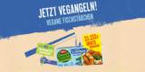 Iglo Geld Zurück Aktion: Iglo Green Cuisine Vegane Fischstäbchen gratis testen