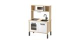 IKEA Duktig Spielküche (höhenverstellbar) für 49,99€ + 9,90€ Versand