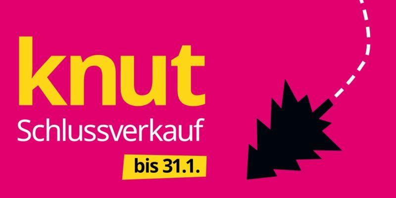 IKEA Knut Schlussverkauf – Bäumchen raus, Schnäppchen rein!