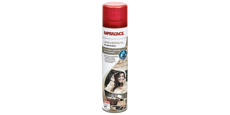 Imprägnol Spray (400 ml) für 2,66€