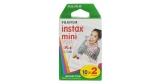 6x Fujifilm Instax Mini Filme (je 10 Bilder) für 34€