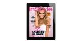 6 Ausgaben der Zeitschrift InStyle als E-Paper für 20,99€ + 20€ ShoppingBon (IKEA, Amazon, Media Markt, etc.)