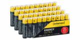 40x Intenso Energy Ultra-Batterien (AAA) für 6,59€ oder AA für 6,80€