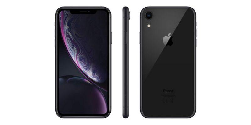 Apple iPhone XR 64GB + Telekom Green LTE 6 GB für 26,99€/Monat & 49€ Zuzahlung