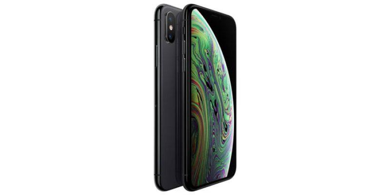 Apple iPhone XS 256 GB (space grau, silber oder gold) für 839€