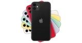 iPhone 11 64 GB für einmalig 49€ mit Telekom green LTE (6 GB LTE) für 21,99€/Monat