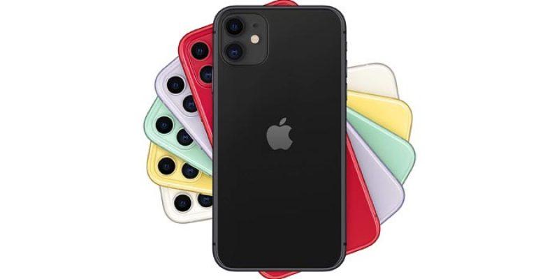iPhone 11 64 GB für einmalig 29€ mit o2 Free M Boost (40 GB LTE) für 34,99€/Monat