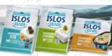 Gratis Feta, Ziegenkäse oder Grillkäse mit der ISLOS Cashback Aktion